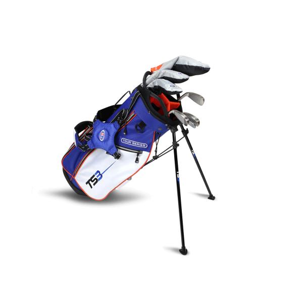 U.S. Kids Golf TourSeries Golfset  - 7er Starterset