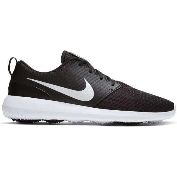 Nike Roshe G Golfschuh Herren schwarz