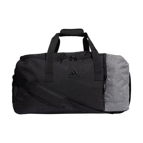 adidas Duffel Bag schwarz