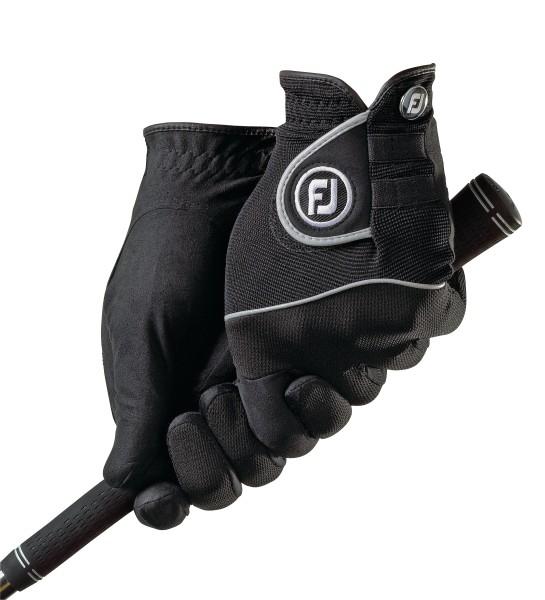 Footjoy Raingrip Herrenhandschuh schwarz