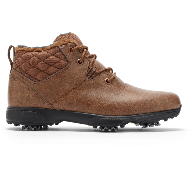 Footjoy Winter Boot Damen braun
