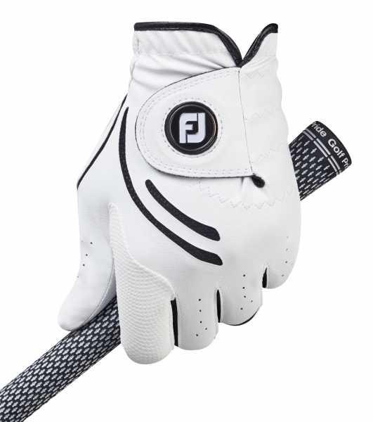 Footjoy GTXtreme Handschuh Herren weiß/schwarz
