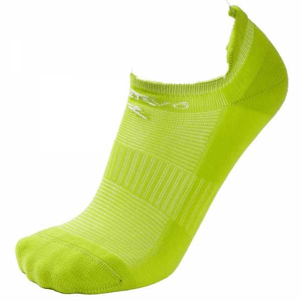 Chervo Sports Bassotto Golf Socken Damen gelb