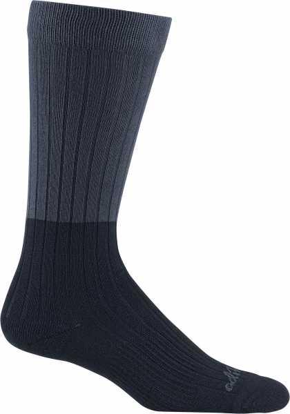 Adidas Adipure Premium Rib-Knitted Socken Herren blau navy