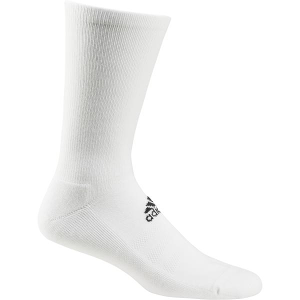 adidas Basic ankle Socken Herren weiß