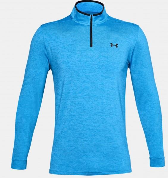Under Armour Playoff 2.0 1/4-Zip Pullover Herren blau