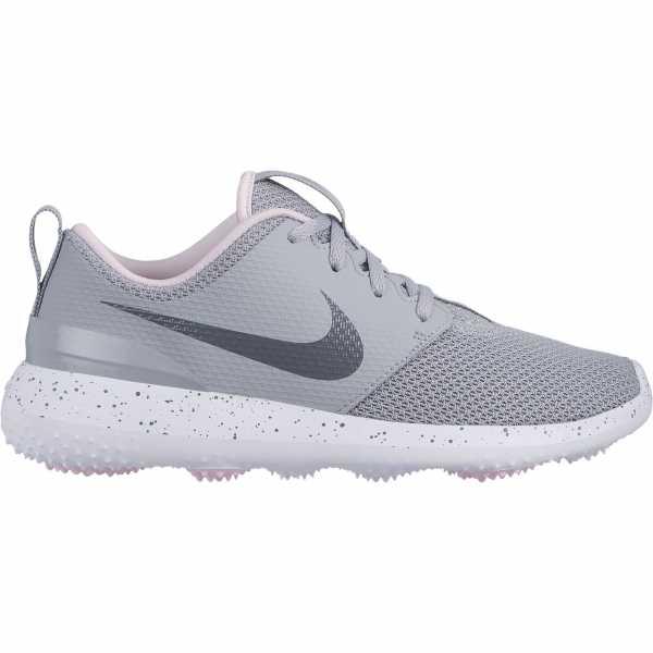 Nike ROSHE G Schuh Damen grau/weiß/pink