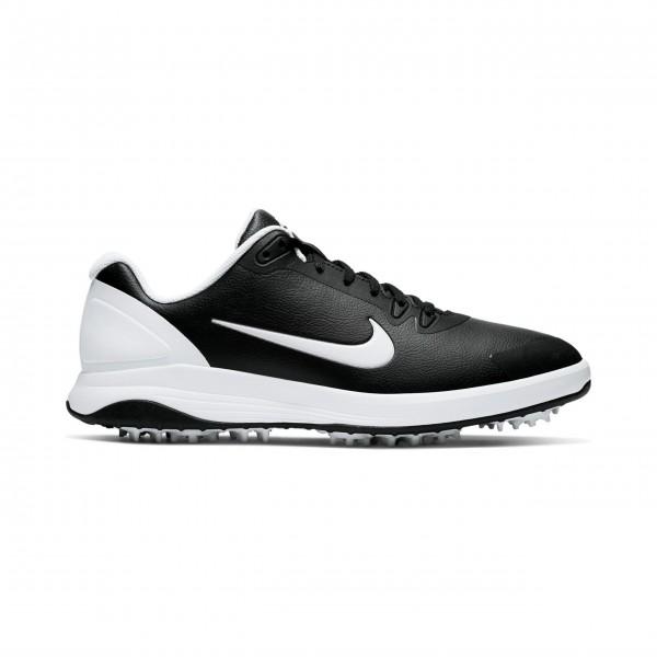 Nike Infintiy G Schuh schwarz/weiß