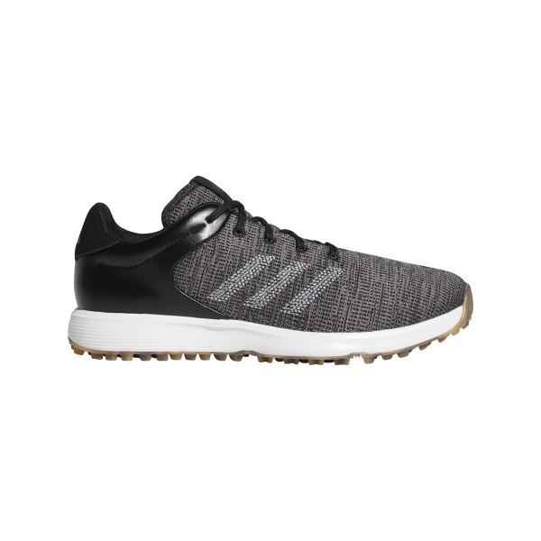 adidas S2G Golfschuh Herren schwarz