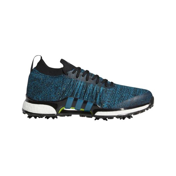 adidas Tour360 XT Primeknit Golfschuh Herren dunkelblau