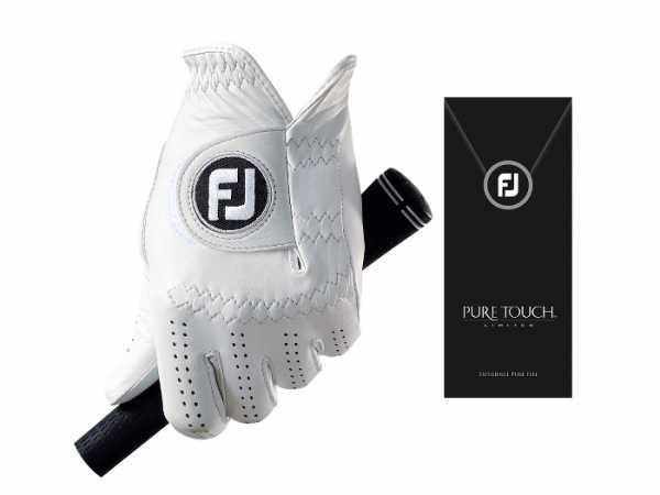 Footjoy Pure Touch Herrenhandschuh