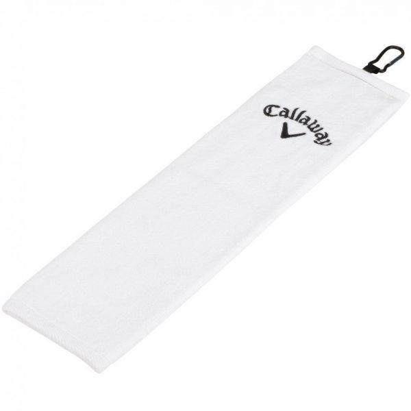 Callaway Tri-Fold Handtuch