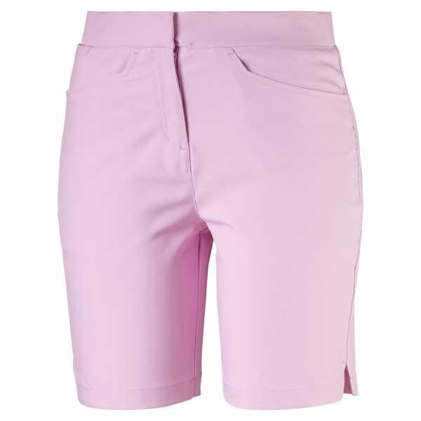 Puma Pounce Bermuda Damen rosa
