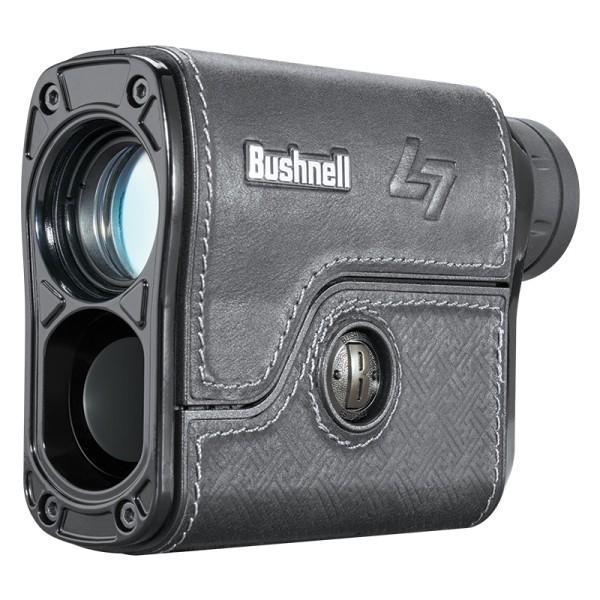Bushnell L7 Golf Laser Leder Edition