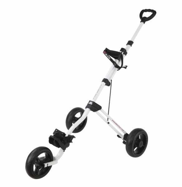 Big Max Junior 3W Trolley
