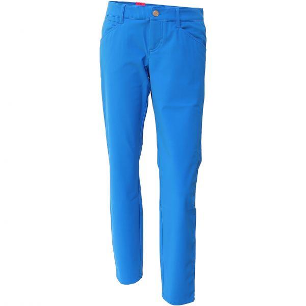 Alberto MONA-WR Revolutional Hose Damen blau