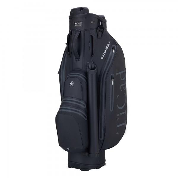 Bennington TiCad DRY QO9 Waterproof Cartbag