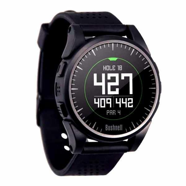 Bushnell neo Excel GPS Entfernungsmesser Uhr