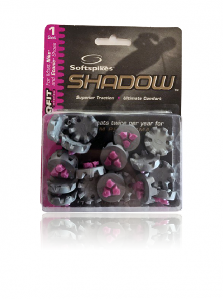 Softspikes Q-Fit Shadow