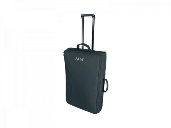 JuCad Transporttasche mit Rollen  - Travel