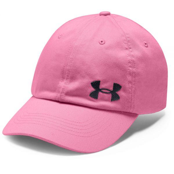 Under Armour Cotton Golf Cap Damen