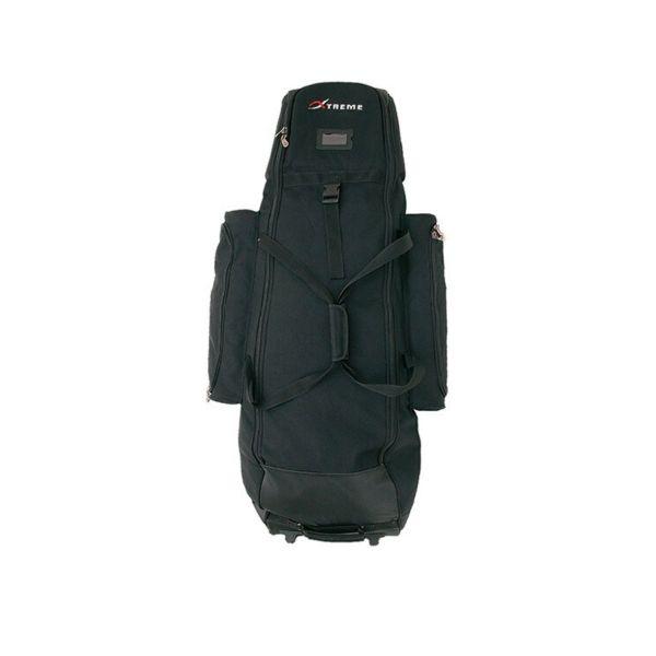 BIG MAX Travelcover Xtreme Standard schwarz