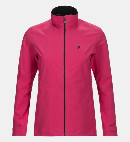 Peak Performance CAMBE Jacke Damen pink
