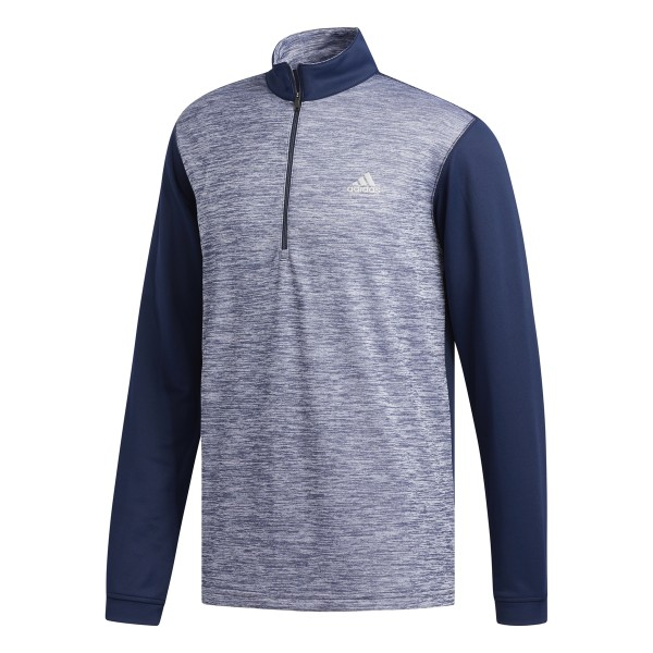 adidas Core 1/4Zip Layer Herren navy