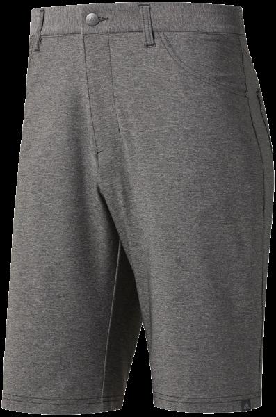 adidas Ultimate365 High-5 Pocket Short Herren grau