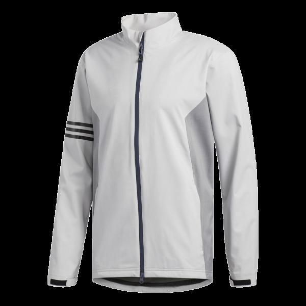 Adidas Climaproof Regenjacke Herren grau