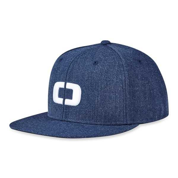 Ogio Alpha Core Icon Snapback Cap Herren