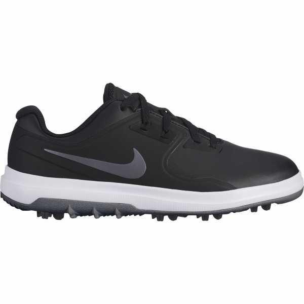 Nike VAPOR Schuh Junior schwarz/grau