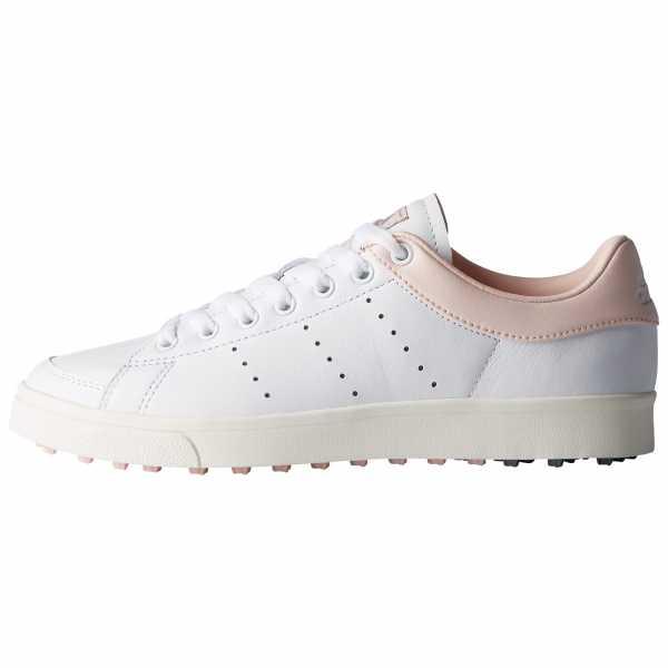 Adidas Adicross Classic Schuh Damen weiß/pink