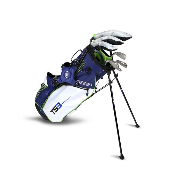 U.S. Kids Golf TourSeries Golfset