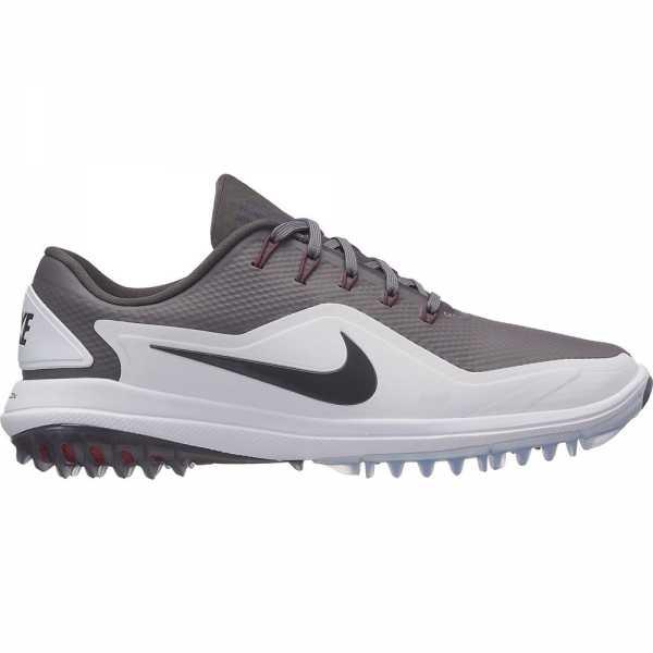 Nike LUNAR Control Vapor 2 Schuh Herren grau/weiß/rot