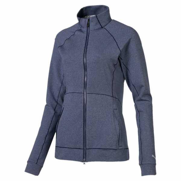 Puma Vented Jacke Damen blau