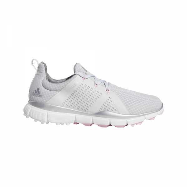 Adidas Climacool Cage Schuh Damen weiß/rosa