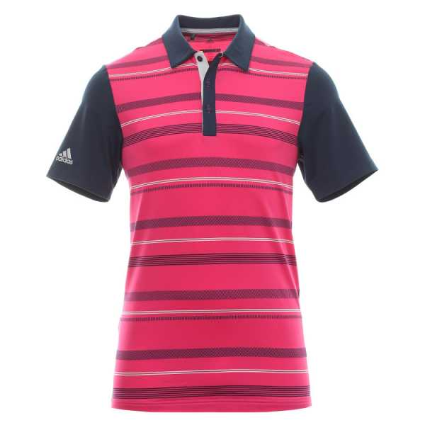adidas Ultimate Novelty Stripe Herren magenta
