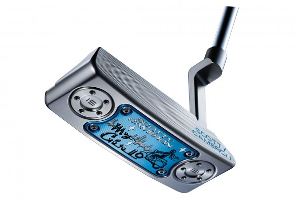 """Scotty Cameron MyGirl Putter 2020 """"Limited Edition"""""""