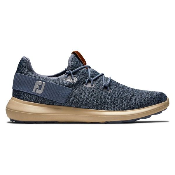 Footjoy Flex COASTAL SL Schuh Herren navy