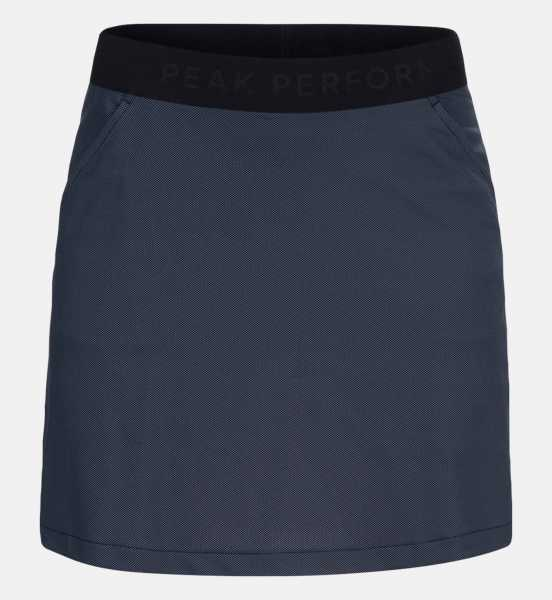 Peak Performance SOUL Skort Damen navy