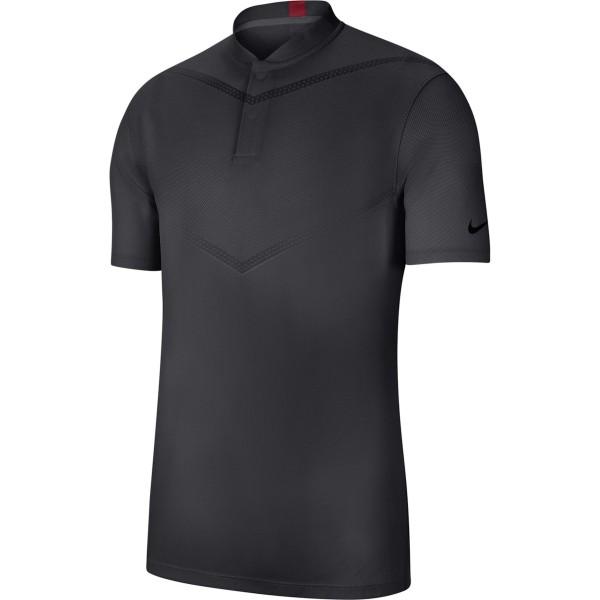 Nike Dri-Fit Tiger Woods Polo Herren dunkelgrau
