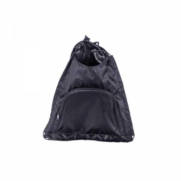 Fast Fold 360 Stautasche zum befestigen schwarz