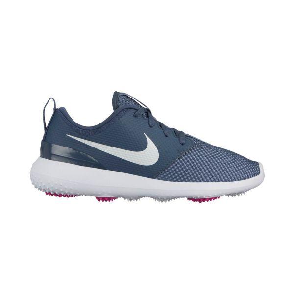 Nike Roshe G Schuh Damen dunkelblau/weiß
