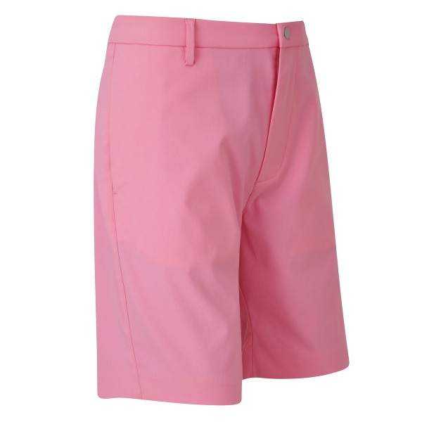 Footjoy Lite Tapered Fit Shorts Herren rosa
