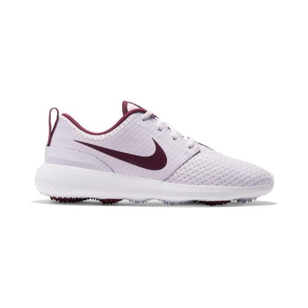 Nike Roshe G Golfschuh Damen grau/rot