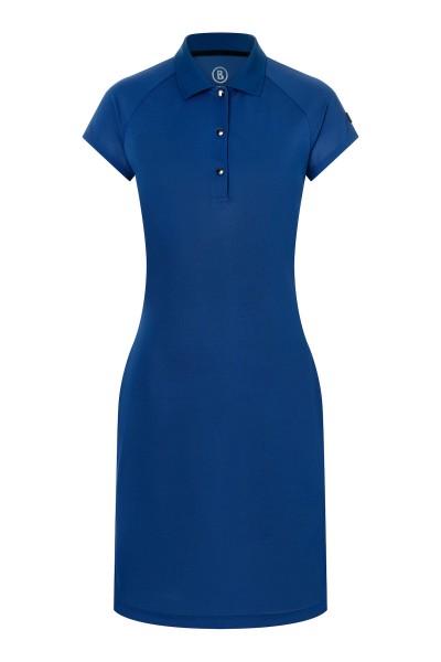 Bogner AVENA Kleid Damen blau