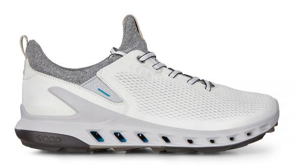 Ecco Golf Biom Cool Pro Schuh Herren weiß
