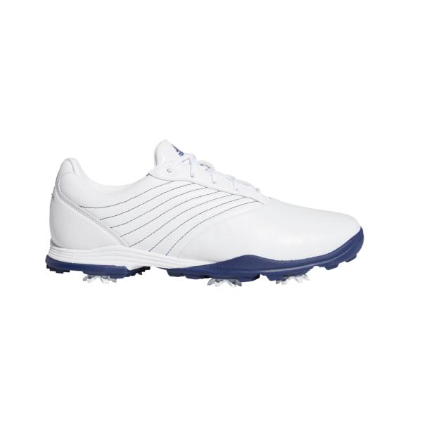 adidas Adipure DC2 Golfschuh Damen weiß/navy