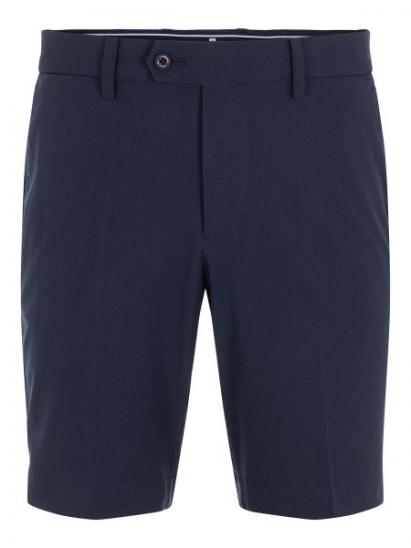 J. Lindeberg Tight-High Vent Short Herren navy